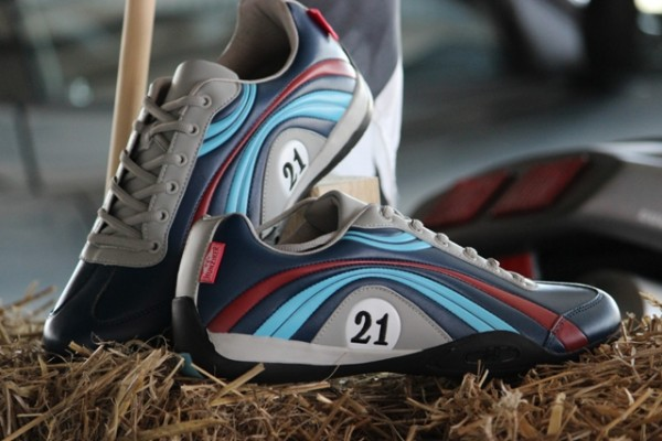 """""""Langheck"""" Casual Driving Shoes"""