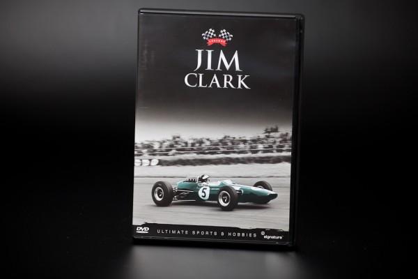 DVD Jim Clark