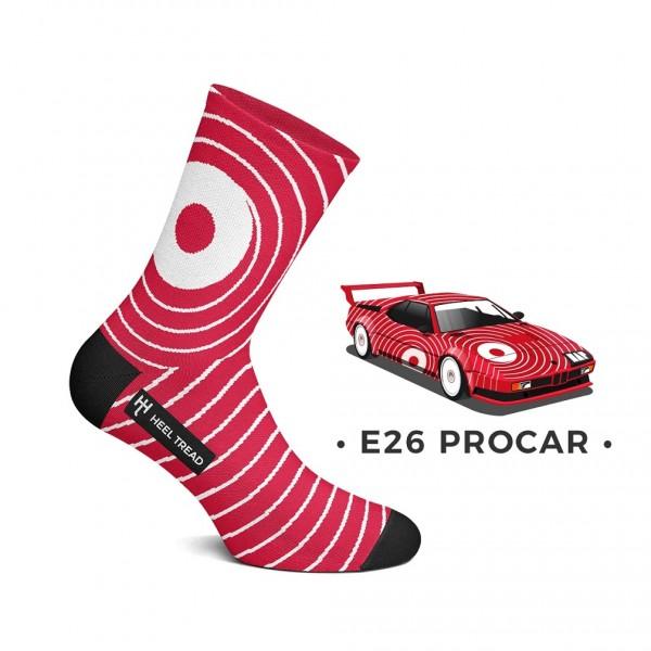 E26 Procar Socken