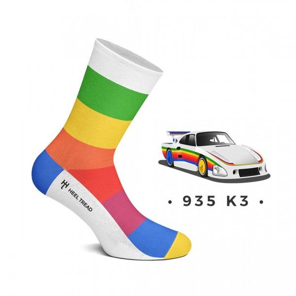 935 K3 Socken