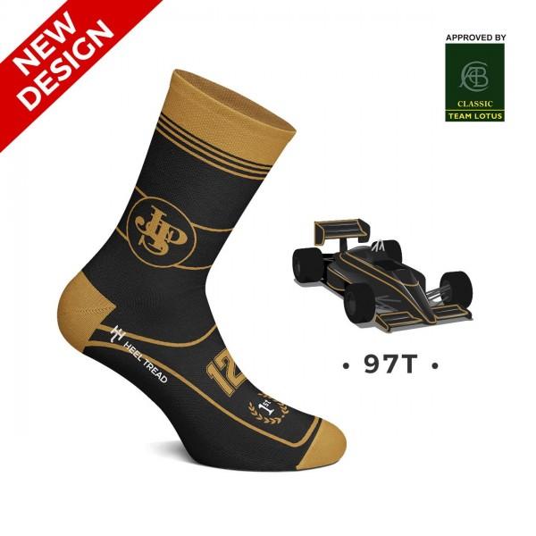 97T JPS Socken