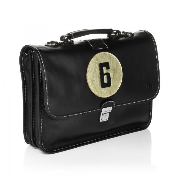 Lotus JPS NO.6 Aktentasche/briefcase