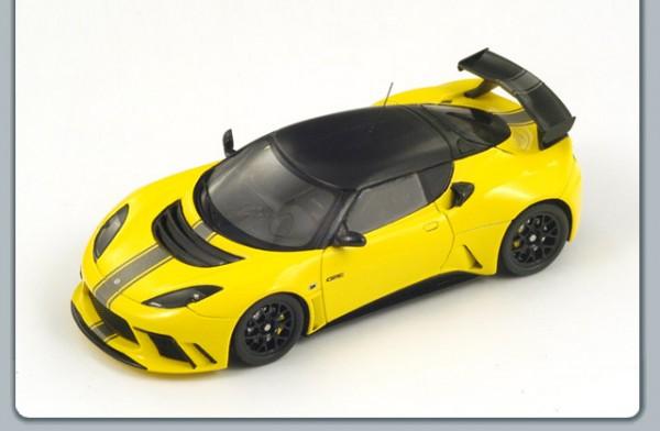 Modellauto Lotus Evora GTE 1:43