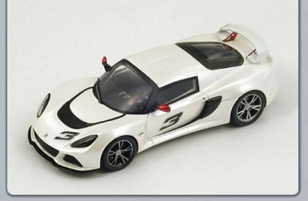 Modellauto Lotus Exige S V6 MK3 1:43