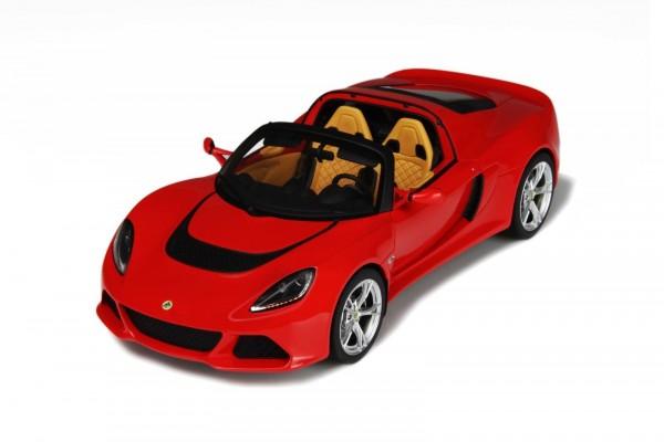 Modellauto Lotus Exige S Roadster