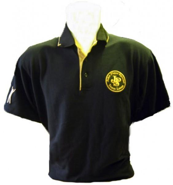 John Player Special Team Lotus Poloshirt
