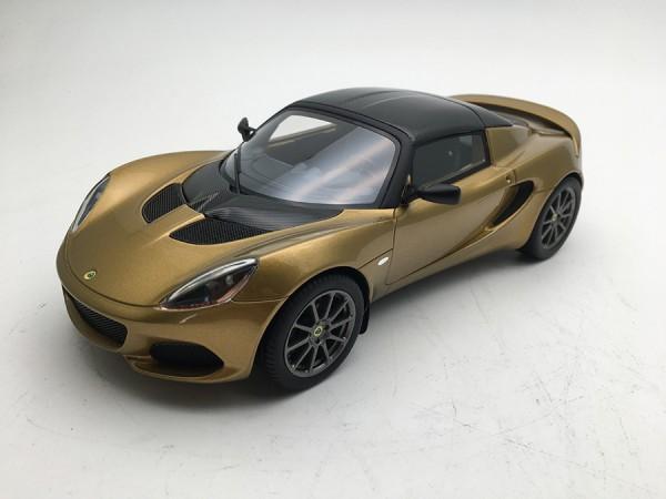 Modellauto Lotus Elise Sprint 220
