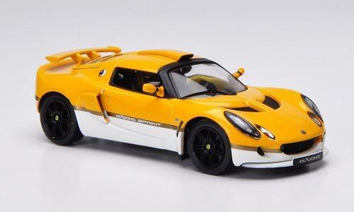 Modellauto Lotus Exige Sprint 1:43