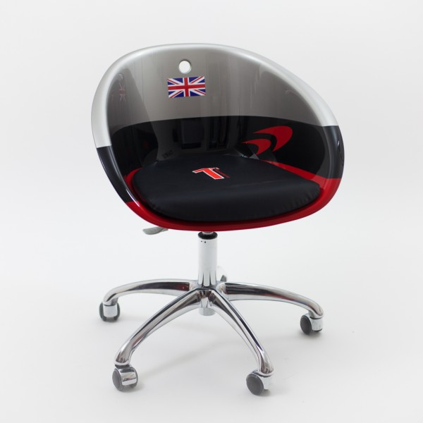 Motorsport Classic Chair World Champion 99