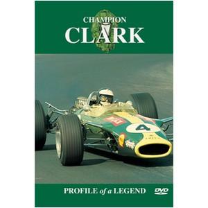 DVD Champion Clark