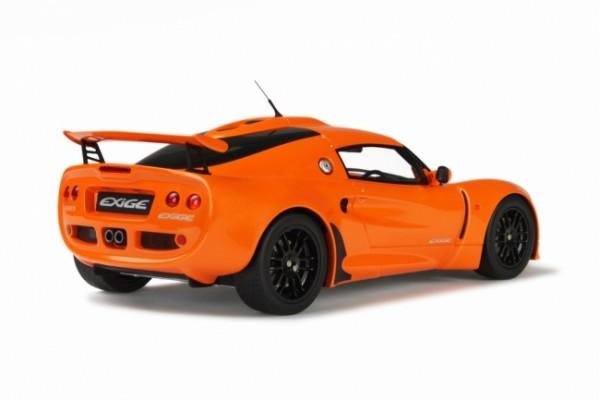 Modellauto Lotus Exige MK1 1:18