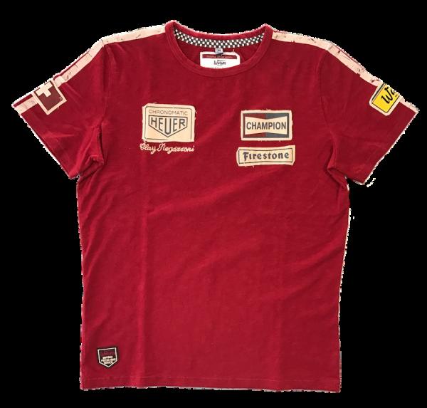 T-Shirt Regazzoni