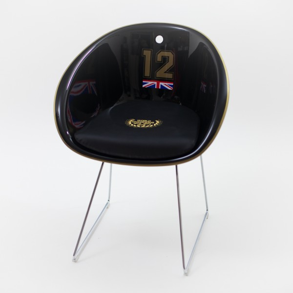 Motorsport Classic Chair Type 97 JPS
