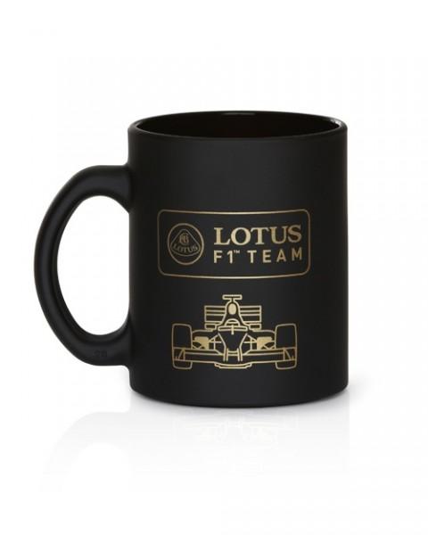 Tasse Lotus F1