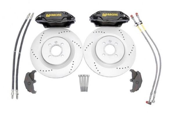 Retrofit Fast Road Brake Kit