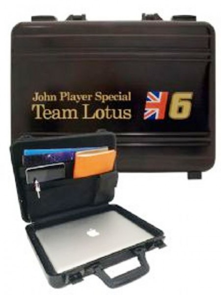 Classic Team Lotus Attache Case
