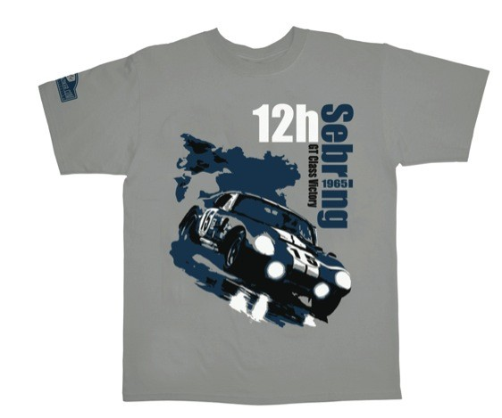Shelby Cobra Daytona T-Shirt