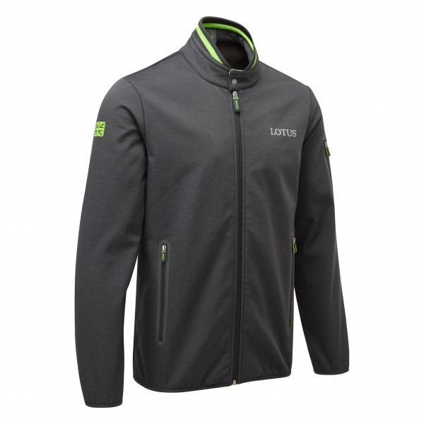 Lotus Softshell Jacke