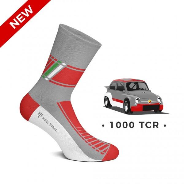 1000 TCR Socken