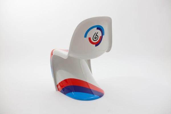 Motorsport Panton Chair Procar