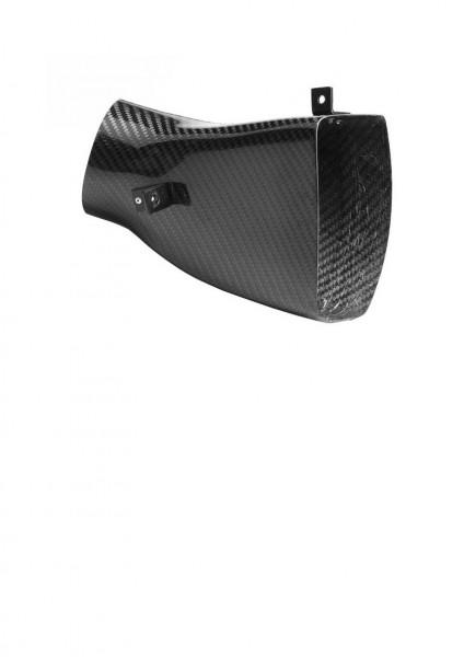 Ram Air Intake aus Carbon für EXIGE MK2