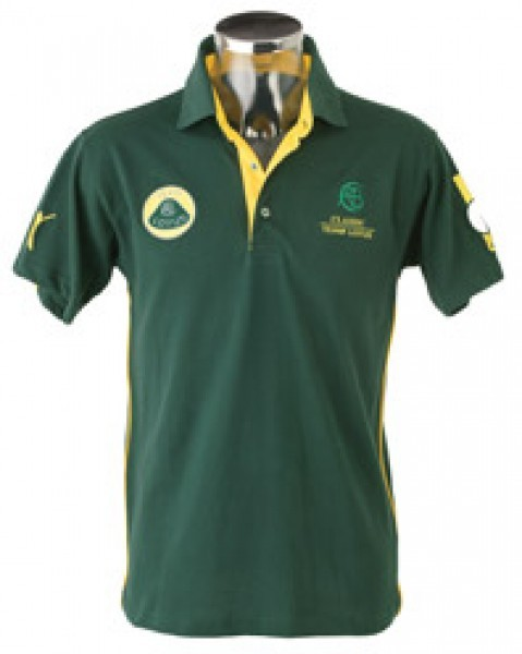 Classic Team Lotus Poloshirt