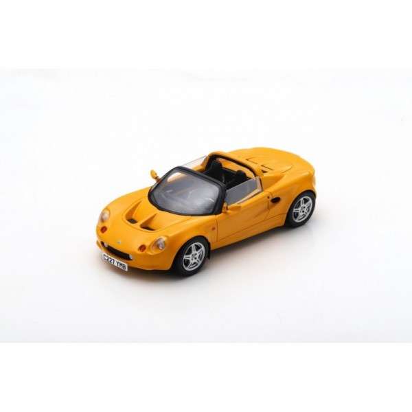 Modellauto Lotus Elise S1 1996-2001