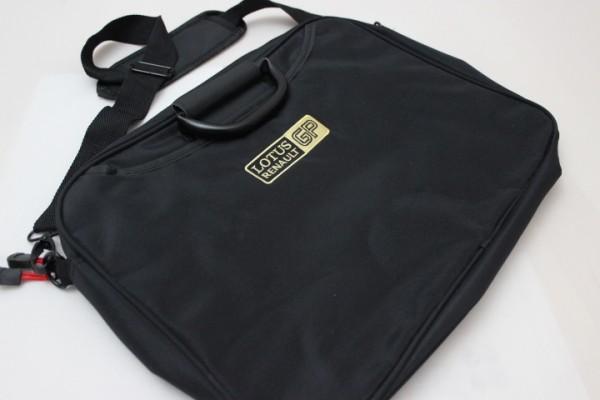Lotus F1 Team Tasche/Notebooktasche
