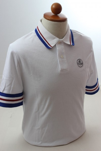 Lotus Originals Essex Retro Polo-Shirt
