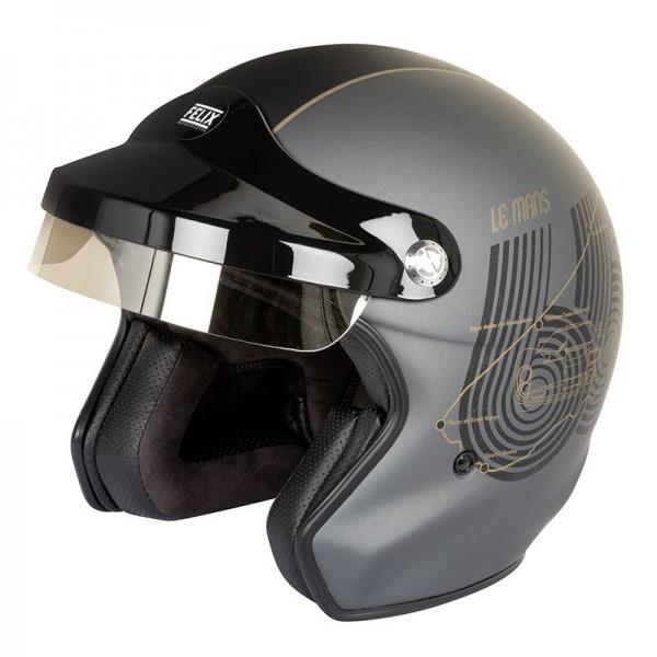Helm ST520/ LE MANS 66