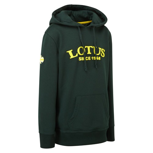 Lotus Hoody kids