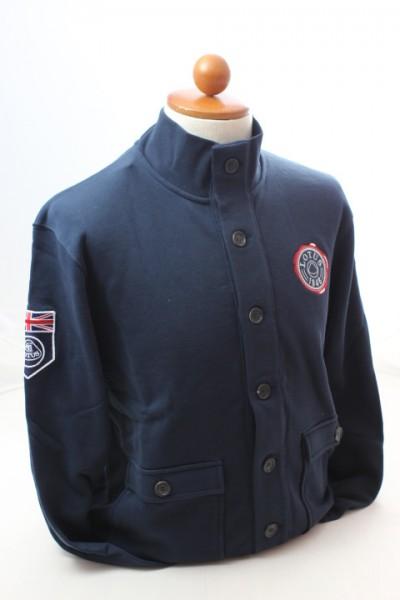 Lotus Originals Sweatjacke 1948 Navy Blue