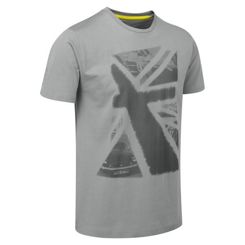 Lotus Heritage T-Shirt