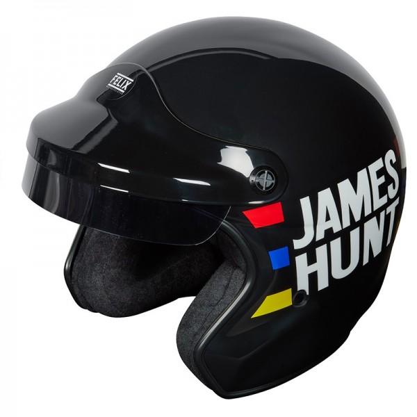 Helm ST520/ James Hunt