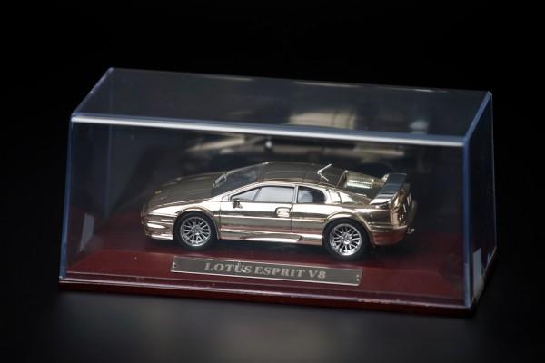 Modellauto Lotus Esprit V8 1:43