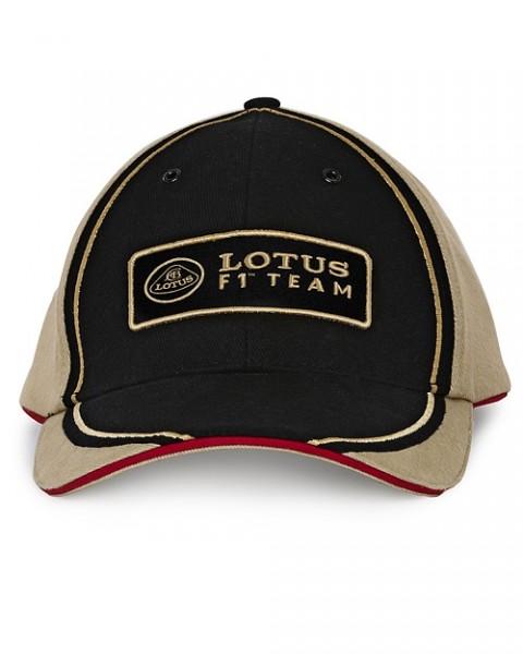 Lotus F1 Team Cap 2012