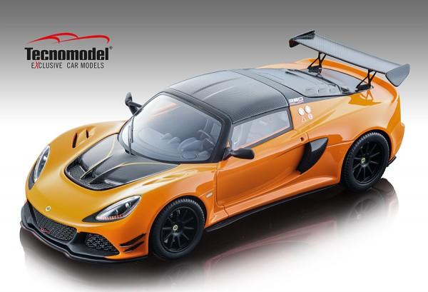 Modellauto Lotus Exige 380 Cup 2018