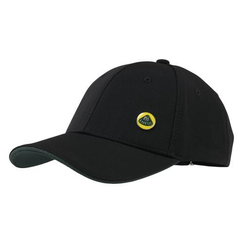 Lotus Pin Cap
