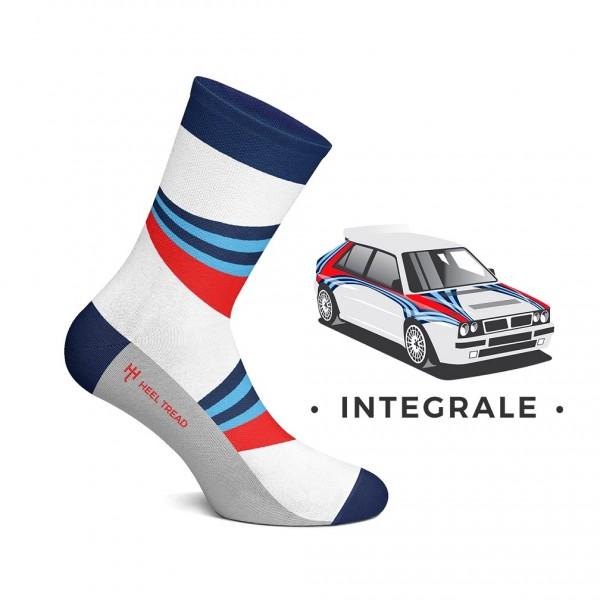 Integrale Socken