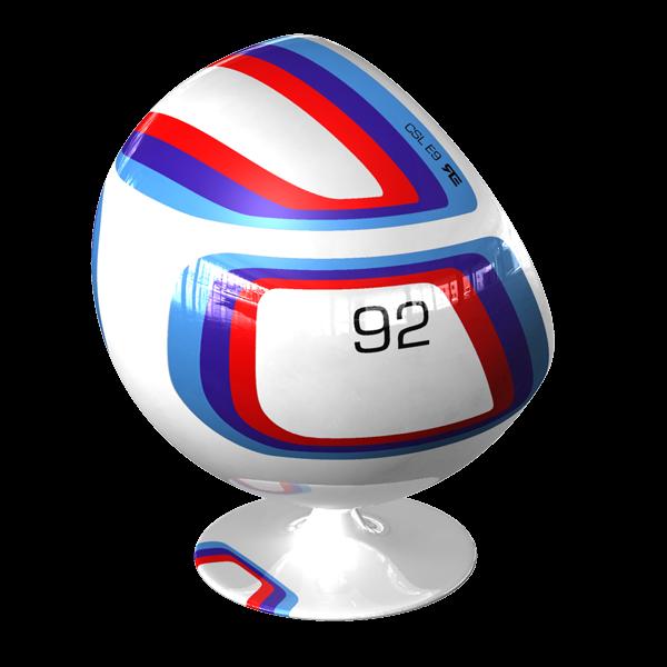 Motorsport Ball / Art Ball CSL
