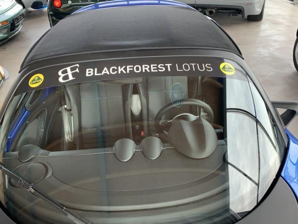 Blendstreifen BF Lotus