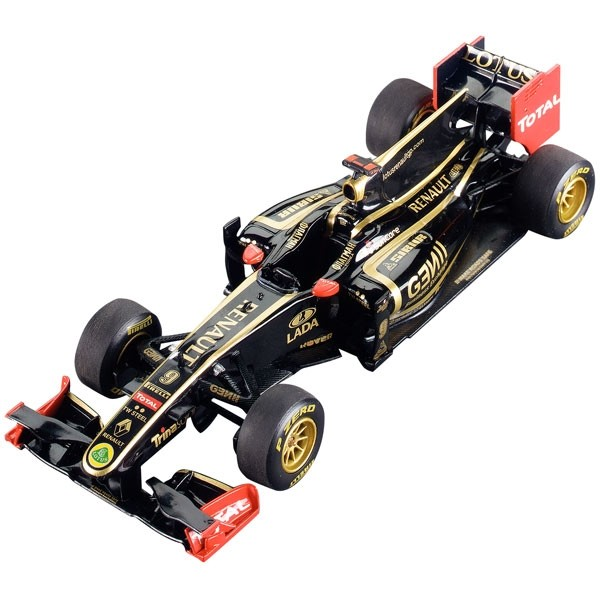 Modellauto Lotus GP 1:43