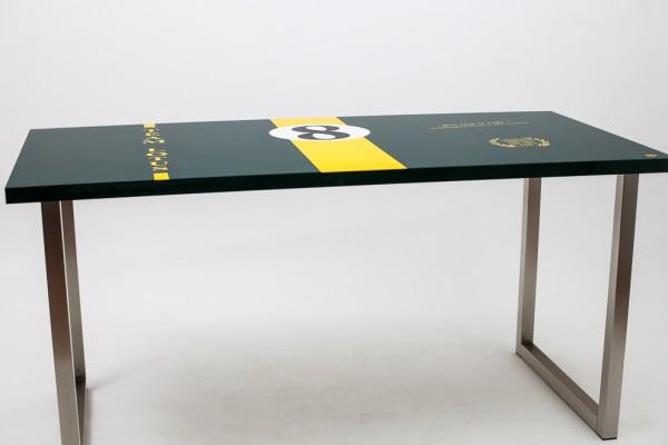 Motorsport Schreibtisch/ Rollcontainer Type 25