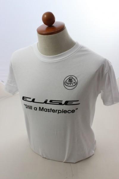 T-Shirt LOTUS ELISE
