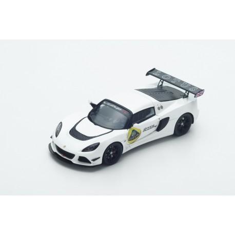 Lotus Exige V6 Cup R 1:43