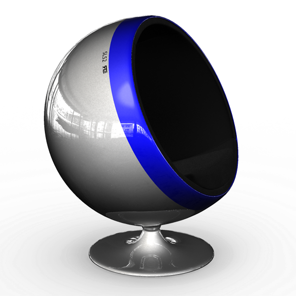 Motorsport Ball / Art Ball 300 SL