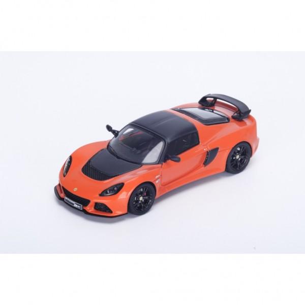 Modellauto Lotus Exige S Club Racer 1:43