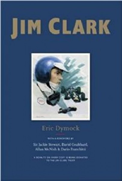 "Jim Clark ""Tribute to a Champion"""