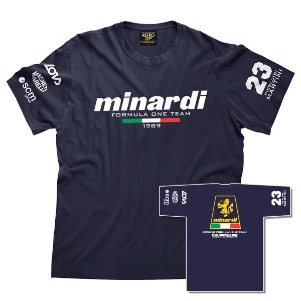 Minardi F1 Racing Team T-Shirt