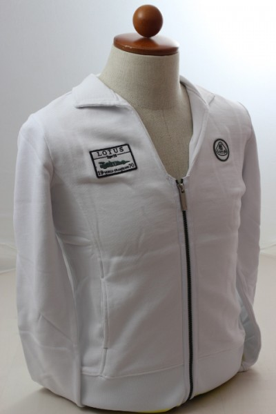 Lotus Original Women Sweatjacke Typ 72